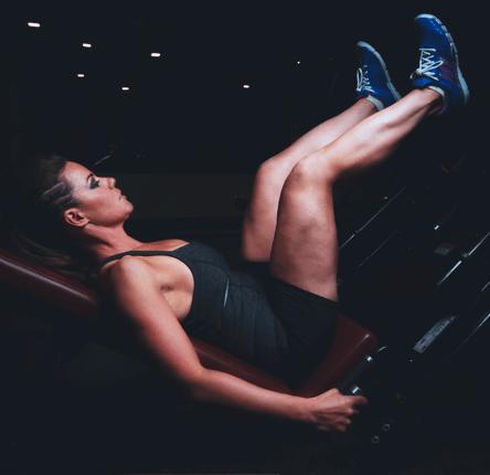 la methode 2/1 en musculation pour le travail en excentrique