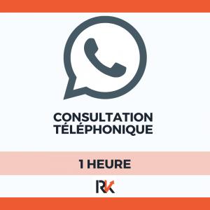 consultation téléphone préparation physique & réathlétisation