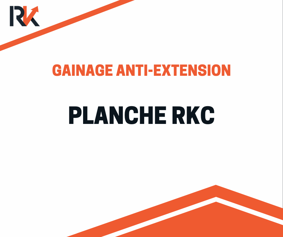 RKC plank - explicatif & démonstration