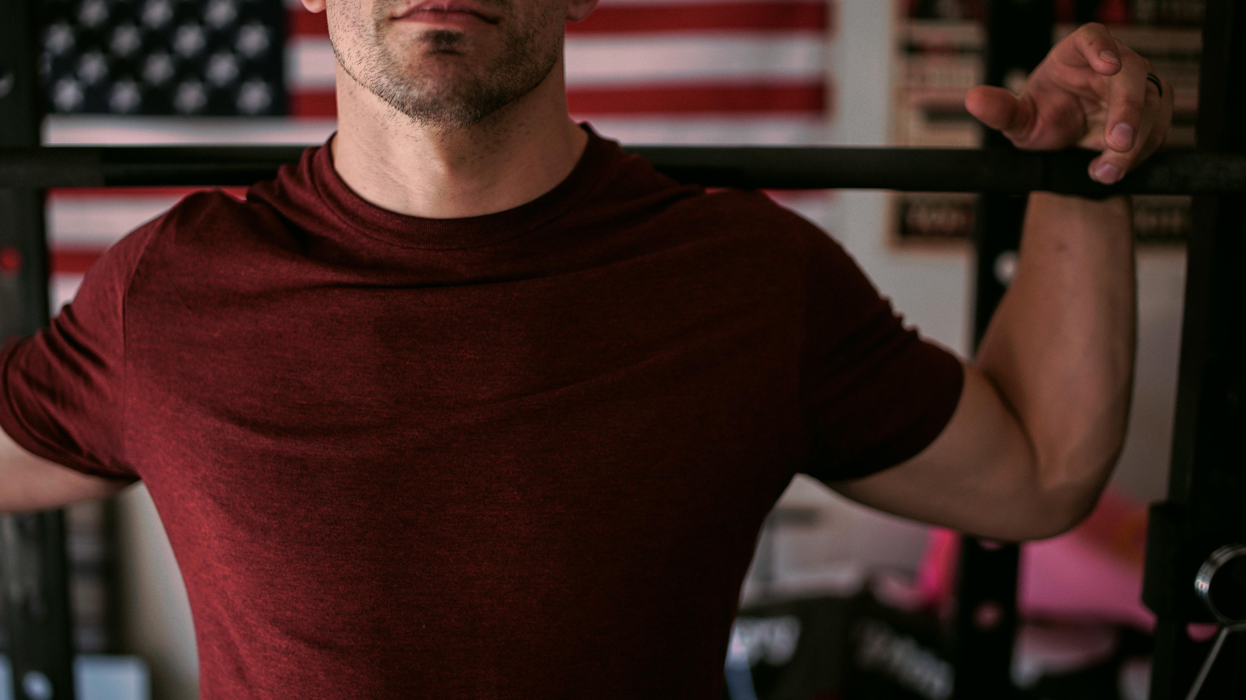2 arguments pour réaliser des squats partiels