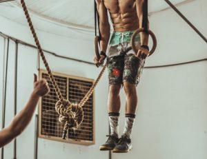 6 manières de passer ton entraînement à poids de corps au niveau supérieur