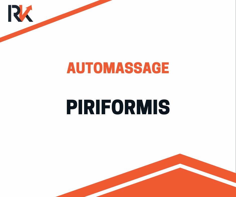 Automassgae piriforme / piriformis