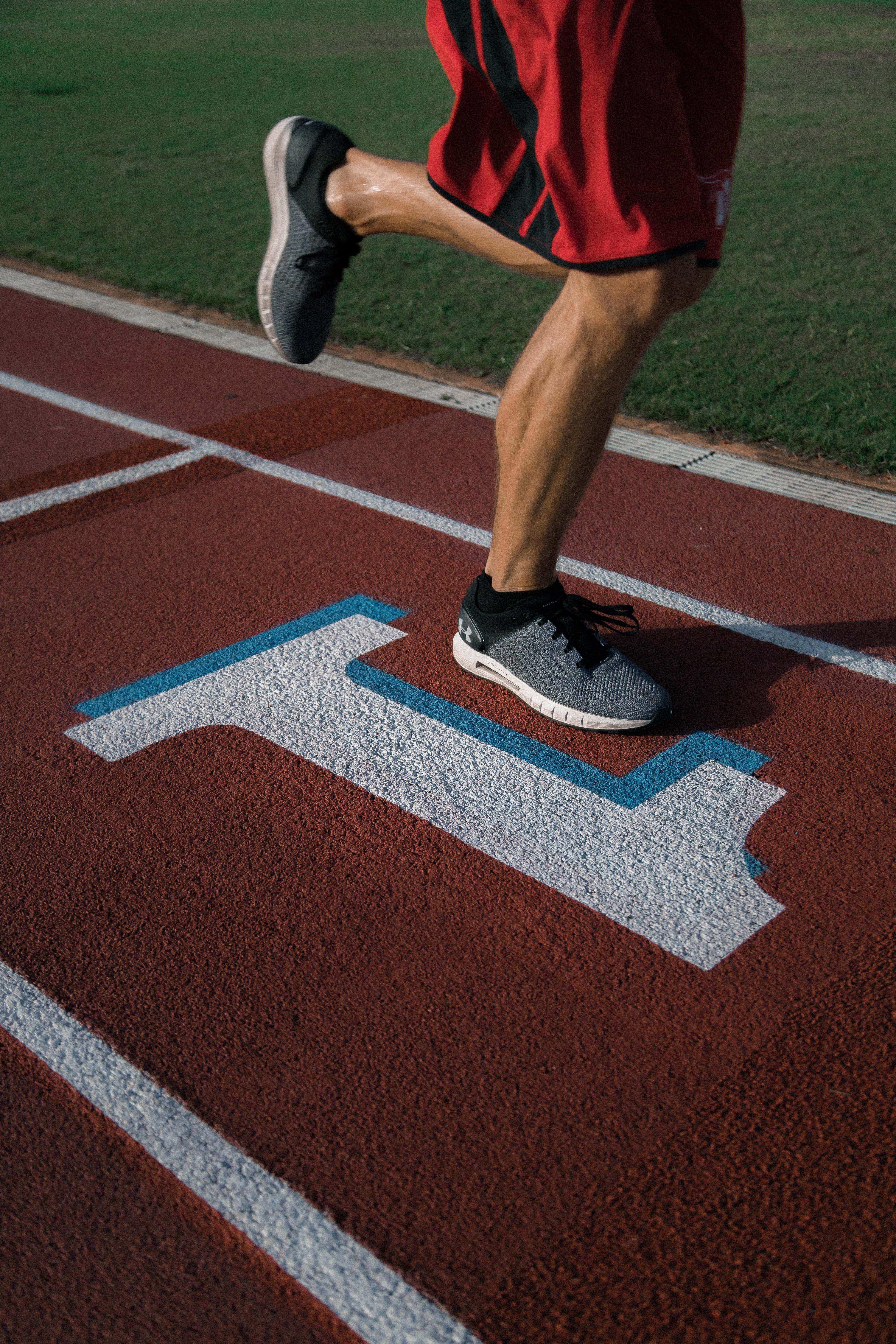 comment réussir ta préparation physique