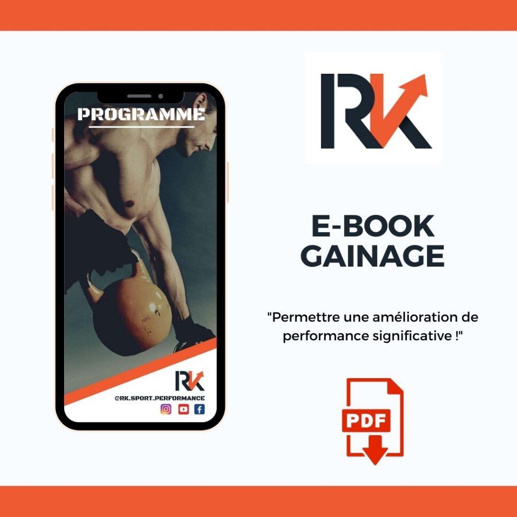 E-BOOK GAINAGE